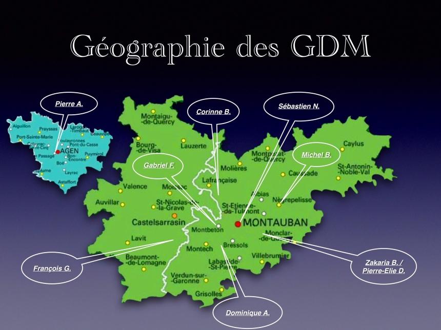 GDM sans photo